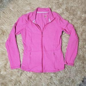 Lilly Pulitzer Luxletic Weekender Jacket